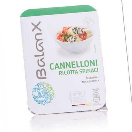 new Cannelloni Ricotta-Spinat