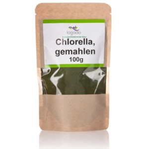 new Chlorella