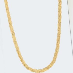 new Collier im Panzerkettendesign ab 39.98 (39.98) Euro im Angebot