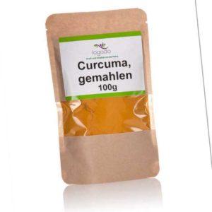 new Curcuma