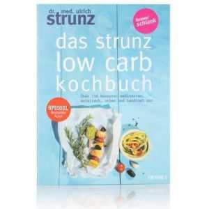 new Das Strunz Low Carb Kochbuch ab 19.99 (19.99) Euro im Angebot