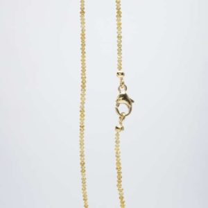 new Diamant-Collier 18 Karat ab 1699.00 (1699.00) Euro im Angebot