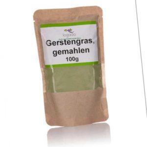 new Gerstengras