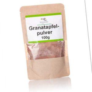 new Granatapfelpulver ab 6.29 (6.99) Euro im Angebot
