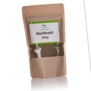 new Hanfmehl