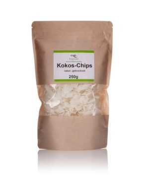 new Kokoschips
