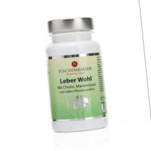new Leber Wohl