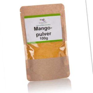 new Mangopulver