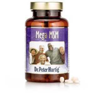neu Mega MSM
