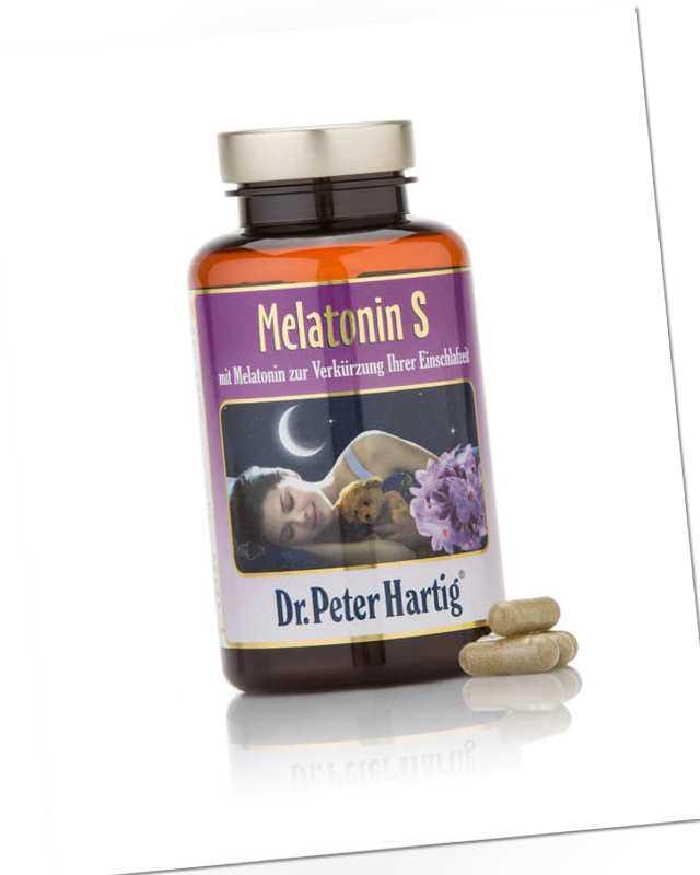 new Melatonin S