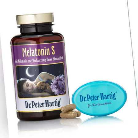 new Melatonin S