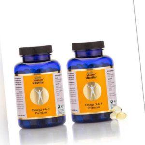 new Omega 3-6-9 Premium