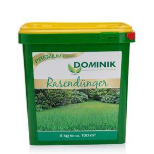 new Premium Rasendünger 4 kg ab 19.99 (29.99) Euro im Angebot