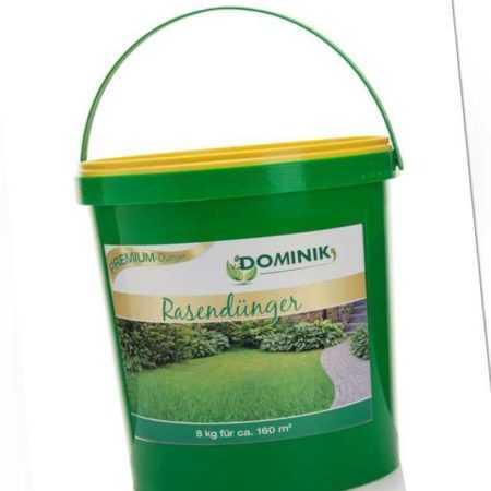 new Premium Rasendünger 8 kg ab 24.99 (49.99) Euro im Angebot