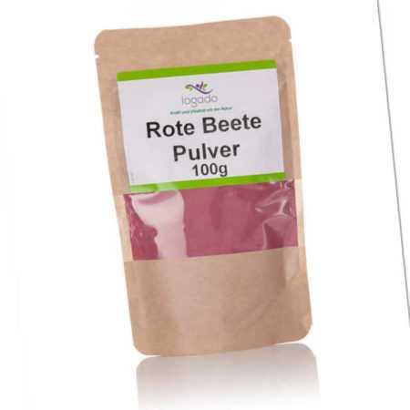 new Rote Beete Pulver ab 4.22 (4.69) Euro im Angebot
