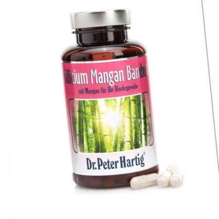 new Silicium Mangan Bambus