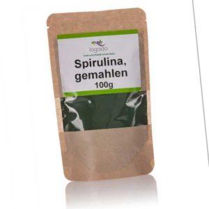 new Spirulina gemahlen