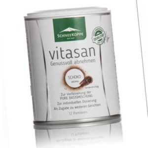 new Vitasan Flavour