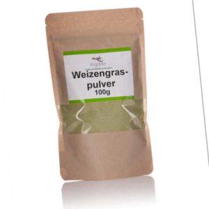 new Weizengraspulver ab 7.19 (7.99) Euro im Angebot