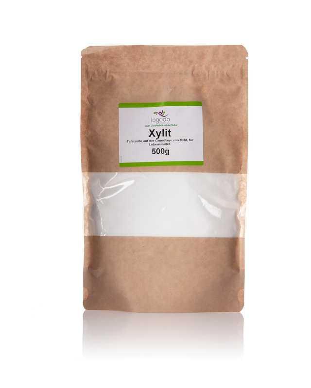 new Xylit