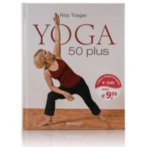 new Yoga 50 plus ab 9.99 (9.99) Euro im Angebot
