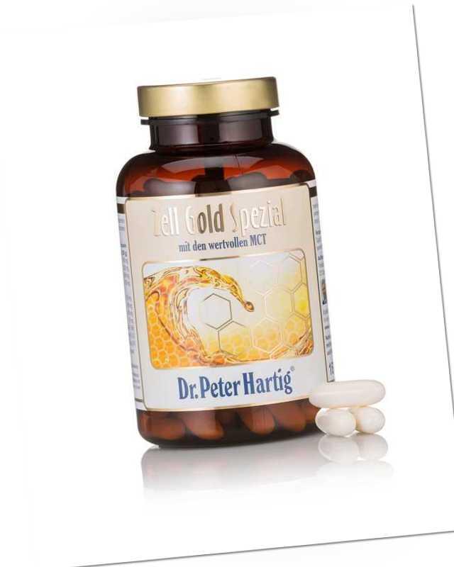new Zell Gold Spezial