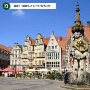 4 Tage Kurzurlaub im Best Western Hotel Achim bei Bremen mit Frühstück