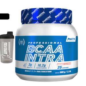 BCAA Pulver 2:1:1 Aminosäuren L-Leucin L Isoleuchin L-Valin BCAAs 500g