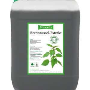 10Liter Brennesselsud Bio Flüssigdünger Extrakt,Pflanzendünger,Gemüsedünger