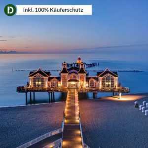 3 Tage Urlaub in Middelhagen Ostsee-Insel Rügen im Hotel zur Linde mit Frühstück