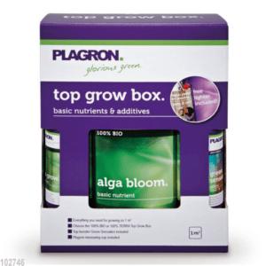 Plagron Top Grow Box Natural Bio Dünger
