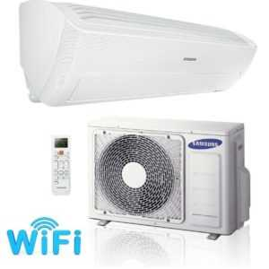 SAMSUNG WINDFREE STANDARD 3,5kW AR12NXWXCWKNEU Klimaanlage Wärmepumpe Klimagerät; EEK A++