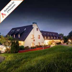 Kurzreise Bad Kreuznach 3 Sterne Landhotel 3 Tage 2 Personen Gutschein Animod