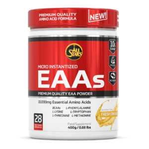 (62,00EUR/kg) All Stars - EAA Essentielle Aminosäuren 400g Dose