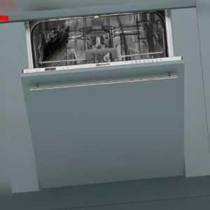 Bauknecht BIC 3C26 Geschirrspüler vollintegriert 60 cm 14 Maßgedecke A++ Display; EEK A+
