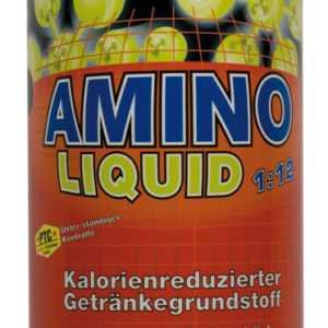 (32,99€/1l) Prosport Amino Liquid , BCAA, 1 Liter --> Geschmack Sauerkirsche