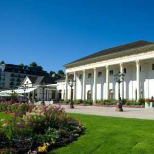 Kurzreise Baden-Baden 2-4 Tage 2P @ ibis Styles Rastatt Baden-Baden + Frühstück