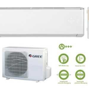 Gree Amber Standard 3,5kW R32 WiFi GWH12YC-K6DNA1A Klimaanlage Klimagerät