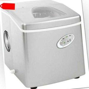 Eiswürfelbereiter mit 15kg Tagesleistung - Eiswürfelmaschine