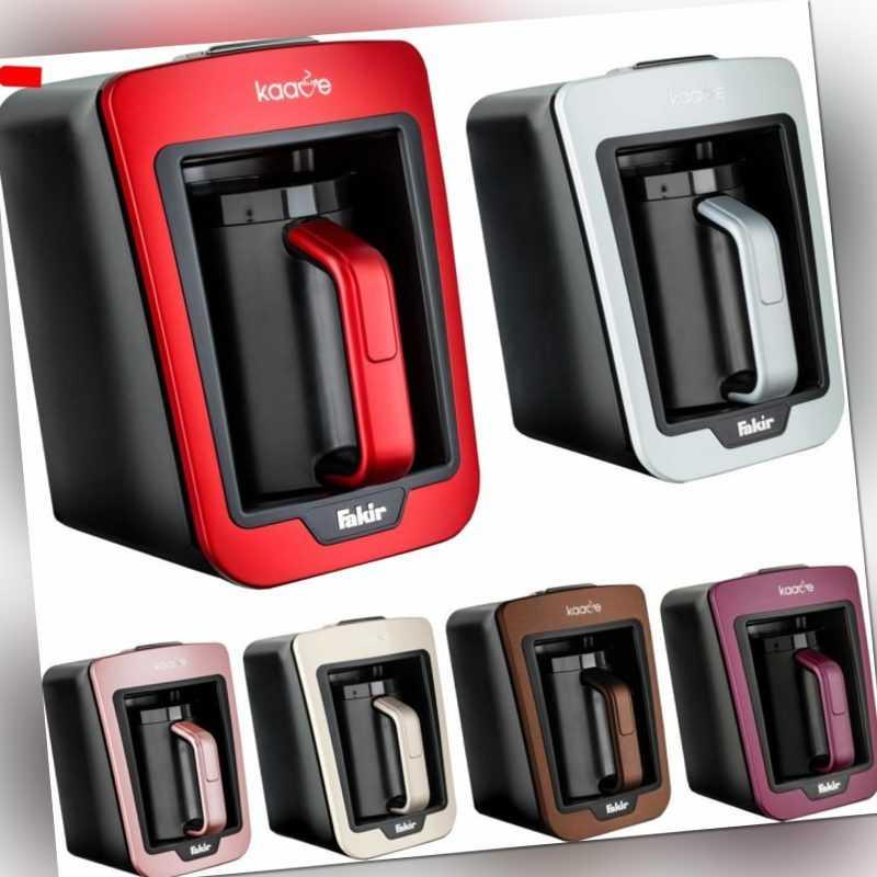 Gastro Kaffeemaschine 40 Tassen mit Dauerfilter Großmengenbrüher 5,1L Buffet