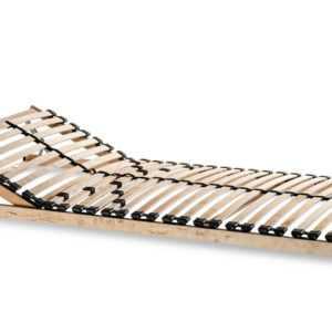 Lattenrost Metatex  28 Leisten Zerlegt Härtegrad-und Kopfteilverstellung