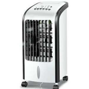 Klimagerät Ventilator Klimaanlage Mobil Luftkühler Befeuchter Ventilator 220V