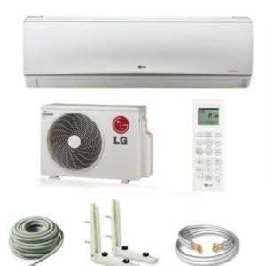 LG STANDARD Plus PC18SQ 5,0kW Klimaanlage Inverter Wärmepumpe Klimagerät ; EEK A++