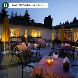 5 Tage Urlaub in Lenzkirch im Schwarzwald im Hotel Saigerhöh mit Halbpension