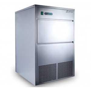 Eis Würfel Maschine Gastro Eiswürfelbereiter Eismaschine 50 kg - ZORRO ZEB 50