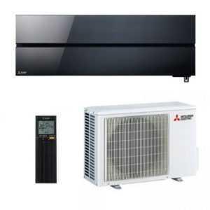 Mitsubishi Diamond MSZ-LN25VG R32 2,5 Klimaanlage Inverter Klimagerät Wärmepumpe; EEK A++