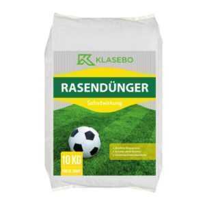 Rasendünger mit Sofortwirkung 20kg NPK für ca 720m² Profimischung