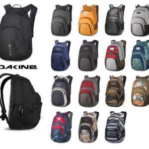 DAKINE Campus 33L Rucksack - für Schule, Beruf oder Sport - Laptopfach *