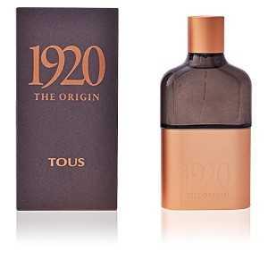 Tous - 1920 THE ORIGIN eau de parfum spray 100 ml ab 43.39 (72.00) Euro im Angebot