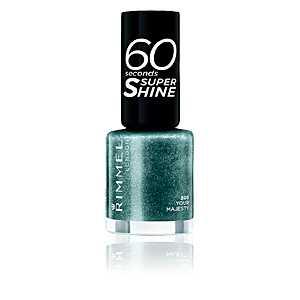 Rimmel London - 60 SECONDS super shine #808-your majesty ab 4.22 (0.00) Euro im Angebot